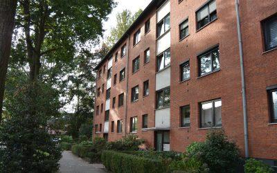 Wohnanlage in Bremen-Schevemoor