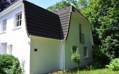 Einfamilienhaus im Grünen, Bremen-Oberneuland
